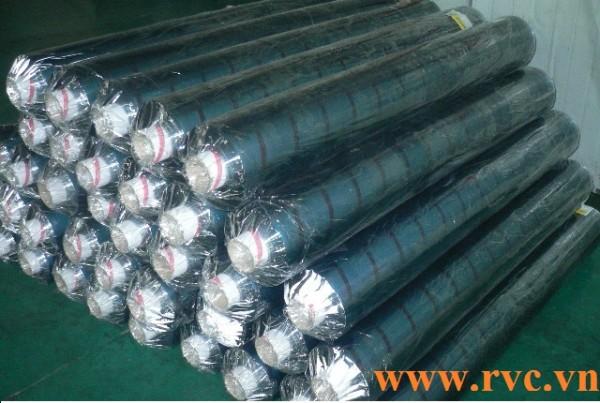 Cuộn Màng Nhựa PVC