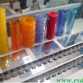 Bộ Màn nhựa pvc , bát treo và thanh treo Inox