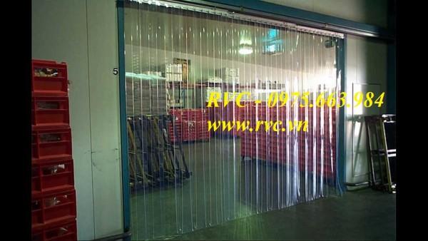 màng nhựa pvc dẻo làm màn cửa nhựa